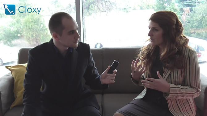 Видео маркетинг - интервю с Любомира Любенова (Видео)