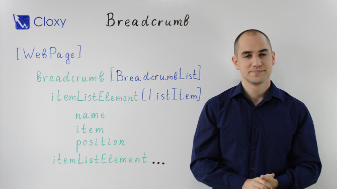 Breadcrumb Rich Snippets чрез Microdata (Видео)