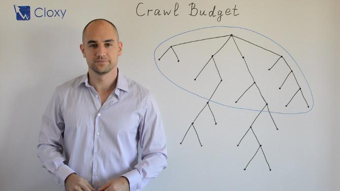 Бюджет за обхождане (Crawl Budget) на Google (Видео)
