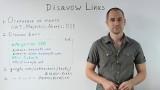 Отказване на лоши връзки с Disavow Links Tool