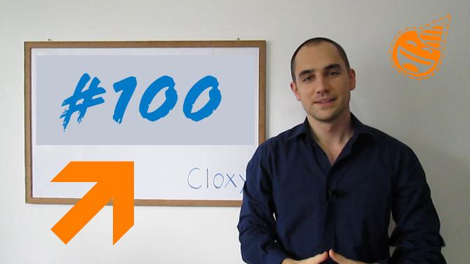 Видео #100 или Първото Тестово Видео за Блога от 2014 (Видео)