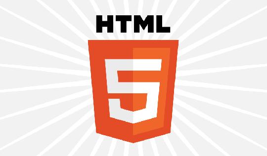 HTML5 Лого