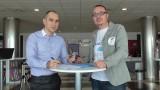 Създаване на съдържание - Интервю с Борислав Арапчев
