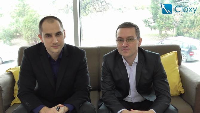 Негативно SEO и одит - Интервю с Георги Стефанов (Видео)