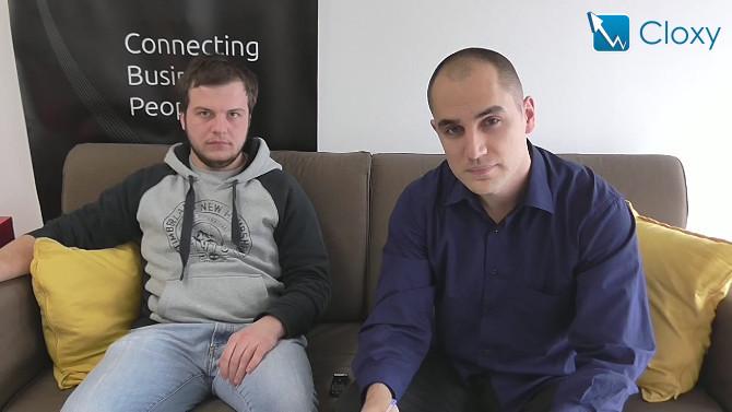 Интервю с Геннадий Воробьов (Видео)