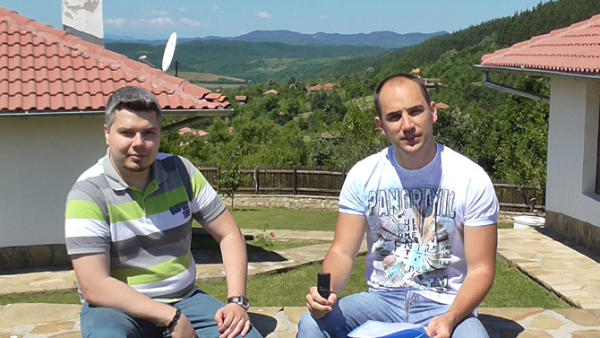 Facebook маркетинг и реклама - Интервю с Иво Илиев (Видео)