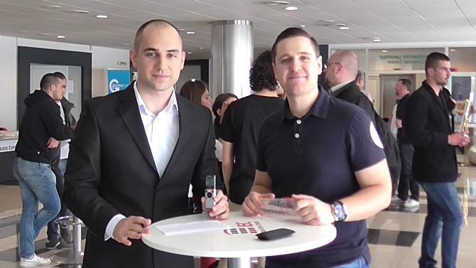 Евгени Йорданов за мобилното търсене и свързания SEO ъпдейт на Google (Видео)