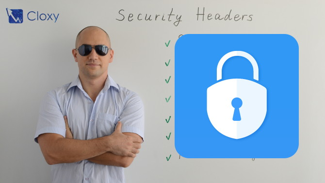HTTP заглавия за сигурност (Security Headers) (Видео)