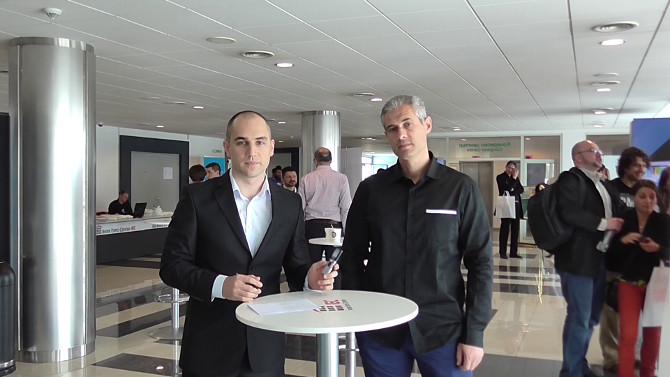SEO копирайтинг – Интервю с Едуард Димитров (Видео)